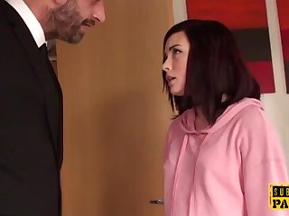 Facefucked uk fuckslut gasped earn subordination
