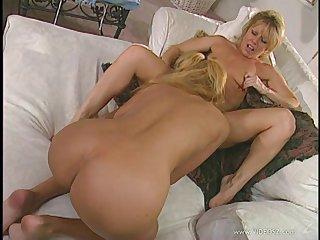 Hot faggot action to naughty nice irritant porn hotties Christi Lake and Nikki Charm
