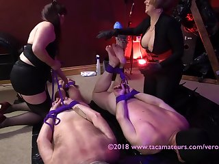 Domme Training Pt12 - TacAmateurs