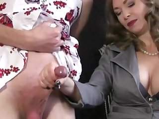 Dominatrix T Spunk Nobles two